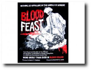 5. Blood Feast