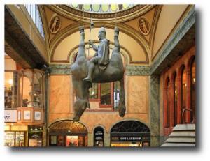 5. Estatua de San Wenceslao