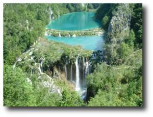 5. Lago Plitvice