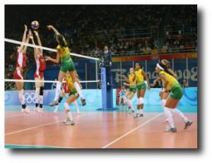 5. Voleibol