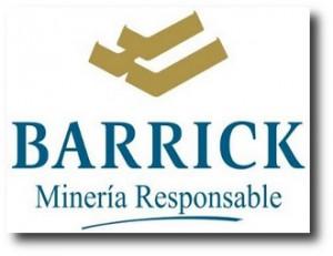6. Barrick Gold