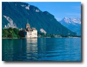 6. Lago de Ginebra