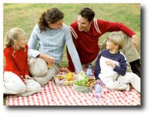 6. Pasar m+ís tiempo con la familia