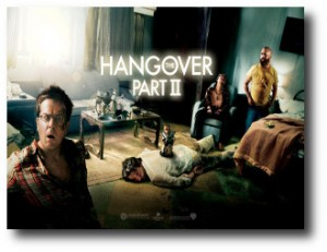 6. The Hangover Part 2