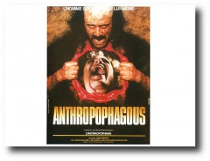 7. Anthropophagus