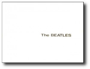 7. The Beatles - The White Album