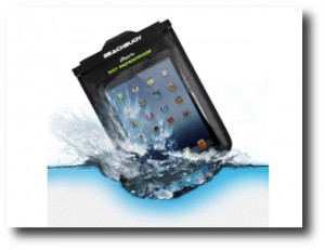 8. BeachBuoy iPhone 5 Waterproof Case