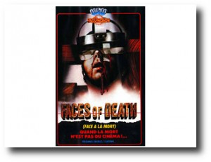 8. Faces of Death