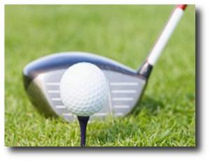 8. Golf