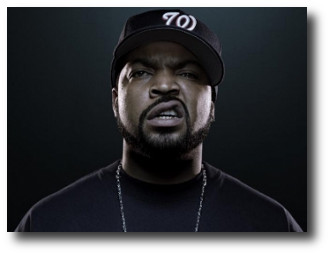 8. Ice Cube