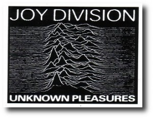 8. Joy Division - Unknown Pleasures