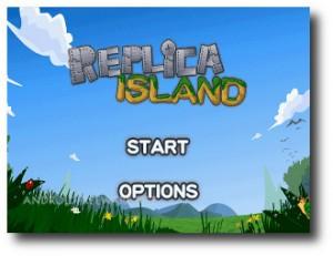 8. Replica Island