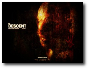 8. The Descent