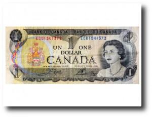 9. D+¦lar canadiense