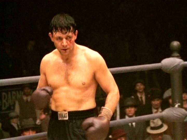 Russell crowe cinderella man workout - photo#1