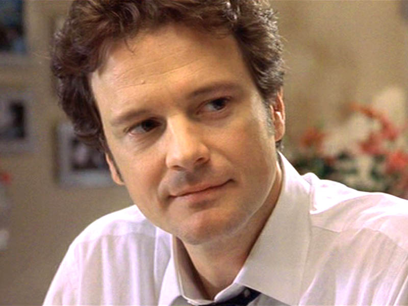 Las 10 mejores películas de Colin Firth