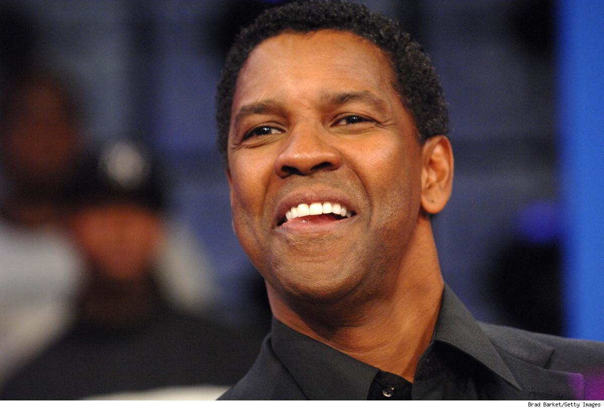 Las 10 mejores películas de Denzel Washington