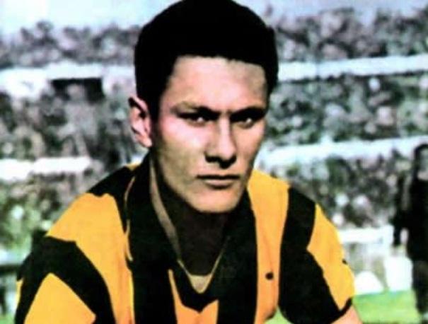 Pedro Virgilio Rocha