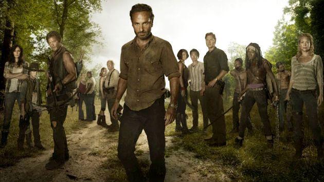 Las 10 mejores series de terror