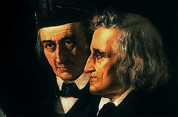 Los 10 mejores cuentos de los Hermanos Grimm