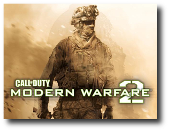 1. Call of Duty_ Modern Warfare 2