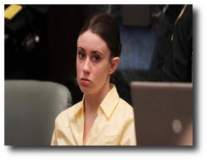 1. Casey Anthony