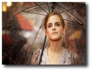 1. Emma Watson
