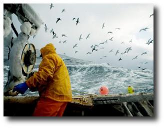1. Pescador