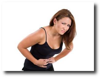 1. Problemas digestivos