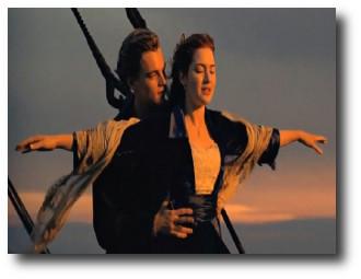 1. Titanic