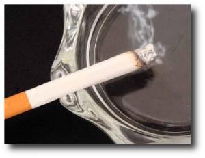 10. Contrarresta los peligros de fumar