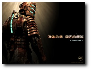 10. Dead Space