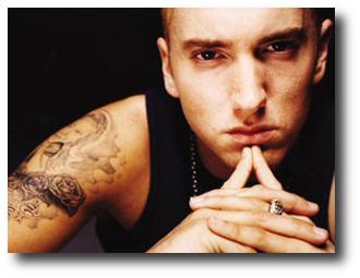 10. Eminem
