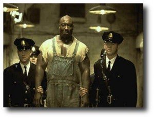 2. Green Mile