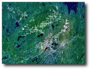 2. La cuenca de Sudbury