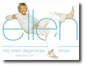 2. The Ellen DeGeneres Show