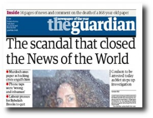 2. The Guardian