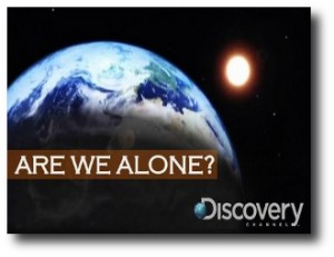 3. Are we alone