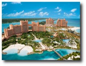 3. Atlantis Paradise Island