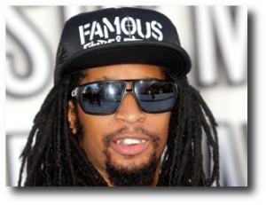 3. Lil Jon