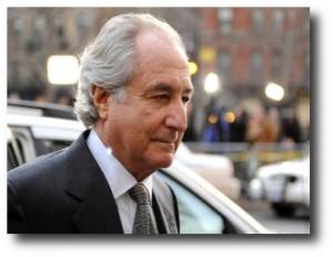 4. Bernie Madoff