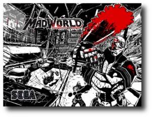5. MadWorld
