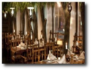 5. Na Melnitse Restaurant