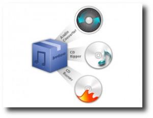 5. Software de grabaci+¦n de discos