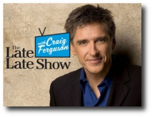 5. The Late Late Show with Craig Ferguson