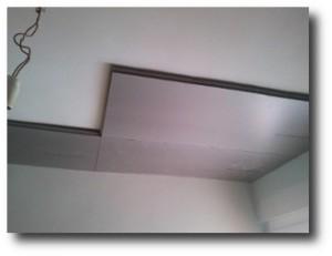 6. Aislar el techo