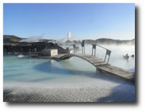 6. Blue Lagoon Geothermal Resort