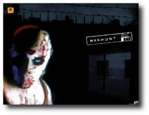 6. Manhunt