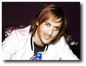 7. David Guetta