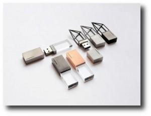 7. Memoria USB vacia